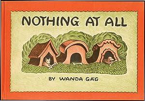 NOTHING AT ALL: GAG, WANDA