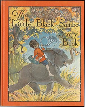 LITTLE BLACK SAMBO STORY BOOK: BANNERMAN, HELEN