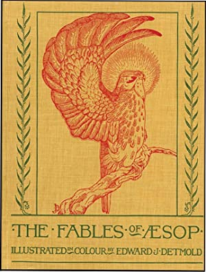 FABLES OF AESOP: AESOP
