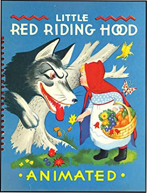 LITTLE RED RIDING HOOD: PERRAULT, CHARLES