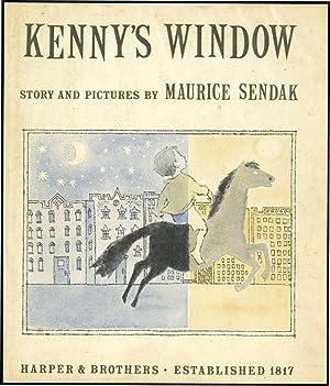 KENNY'S WINDOW: SENDAK, MAURICE