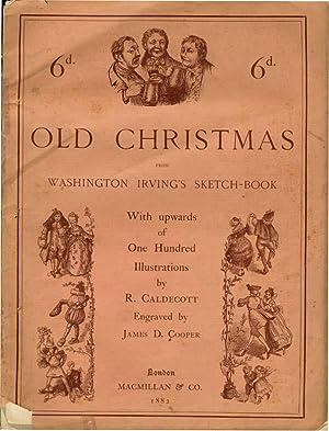 OLD CHRISTMAS: IRVING,WASHINGTON