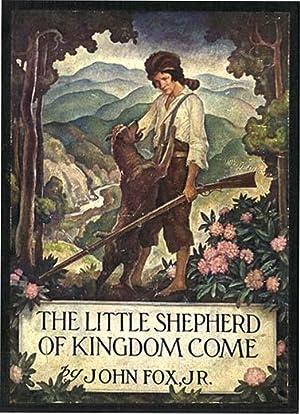 LITTLE SHEPHERD OF KINGDOM COME: FOX, JOHN
