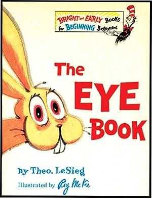 EYE BOOK: SEUSS, DR