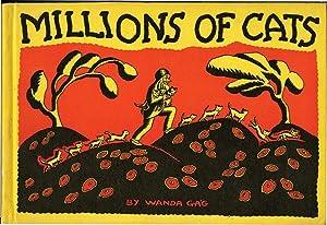 MILLIONS OF CATS: GAG,WANDA