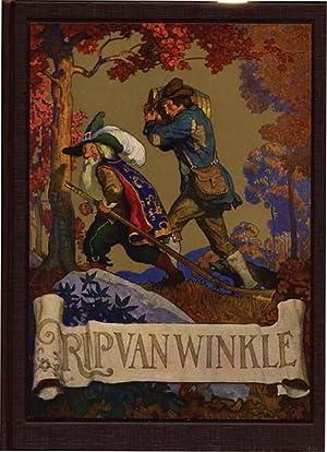 RIP VAN WINKLE: IRVING
