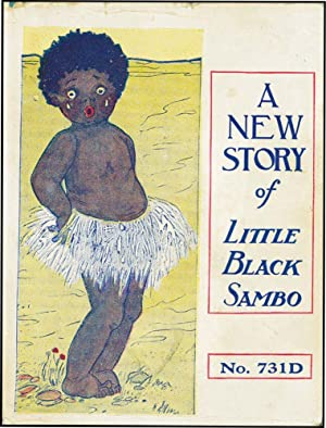 LITTLE BLACK SAMBO (A NEW STORY): BANNERMAN