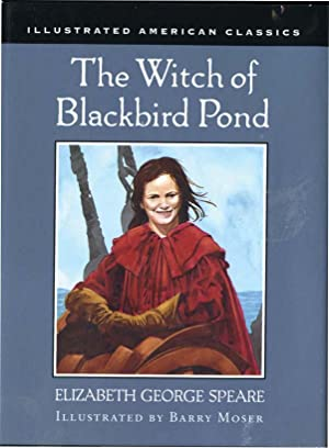 compassion in the witch of blackbird pond essay Compassion is important in every walk of life the definition of compassion is : a virtue of empathy for the suffering of others and a desire to alleviate that suffering.