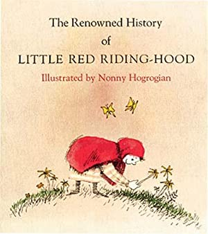 LITTLE RED RIDING HOOD: PERRAULT,CHARLES