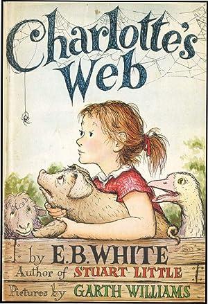CHARLOTTE'S WEB: WHITE