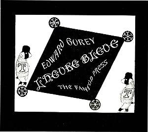 L'HEURE BLEUE: GOREY,EDWARD