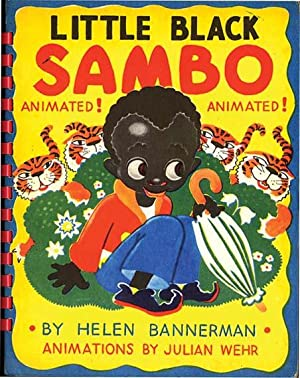 LITTLE BLACK SAMBO: BANNERMAN, HELEN