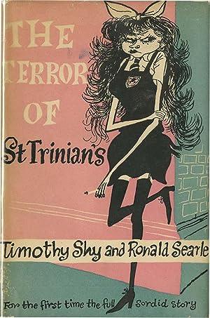 TERROR OF ST. TRINIAN'S: SHY,TIMOTHY