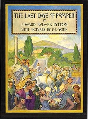 LAST DAYS OF POMPEII: BULWER LYTTON, EDWARD