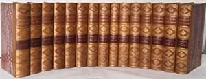 WORKS in 15 Volumes: Biographical and Critical: PRESCOTT, William H.