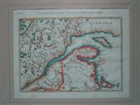 Partie orientale del Canada, Nuove Scozia Settentrionale E partie di Laborador: Zatta, Antonio