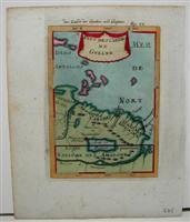 Pays des Caribes de Gviane: Mallet, Alain Manesson