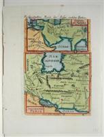 Empire des Perses et des Parthes / Ancienne Perse: Mallet, Alain Manesson
