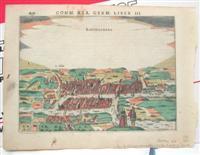Koningsberg: Bertius, Petrus