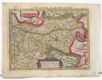 Austria Archiducatus: Bertius, Petrus