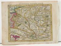 Hungaria: Bertius, Petrus