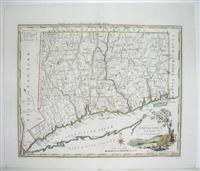 Connecticuut From the best authorities: Doolitle, Amos