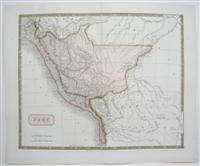 Peru.: Sidney Hall