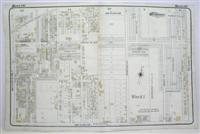 Atlas City of Toronto Plate 106 [Toronto, Gerrard St / Queen St. / Pape Ave]: Goad, ...