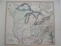 A New Map of Part of the United States ... Illinois Map Of Ohio And Pennsylvania on map of state of pennslyvannia, map of michigan and new york, map of northern va and pennsylvania, map of lakes in ohio, gold deposit maps pennsylvania, map of new york and washington dc, p of pennsylvania, map of eastern ohio, map of philadelphia and pennsylvania, printable map of south west pennsylvania, map michigan and pennsylvania, state land map of pennsylvania, map of ohio outline, mid west city map pennsylvania, map of ohio in 1830, map of connecticut and pennsylvania, pa road maps pennsylvania, map of indian villages in ohio, map of florida and pennsylvania, west virginia county map pennsylvania,