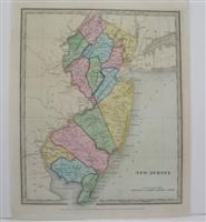 New Jersey: Burr