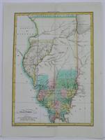 Illinois: Buchon, Jean Alexandre C.