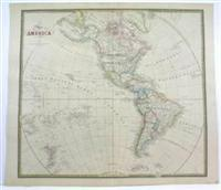 Map of America: James Wyld