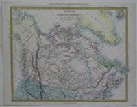 British North America: M.S.S. Parry, Franklin, Beechey, Graab