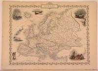 Europe: J. Rapkin
