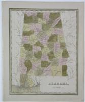 Alabama: T. G. Bradford