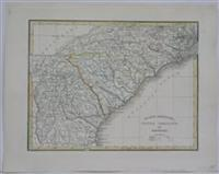 North Carolina, South Carolina and Georgia: T.G. Bradford