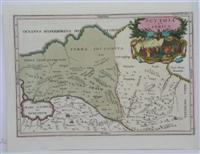 Scythia et Serica: Christophorus Cellarius