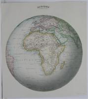 Afrique Spheroidale: Garnier