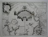 Terre Artiche: Coronelli