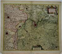Mechlinia Dominium et Aerschot: N. Visscher