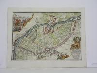 Plan de Narva: N. de Fer