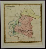 Turkestan: A.M. Perrot