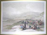 Jacob's Well at Shechem: Roberts, David