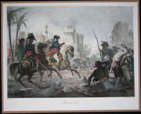 Revolte du Caire: Marin