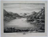 A view of the Head of Ulswater toward Patterdale: W. Bellers