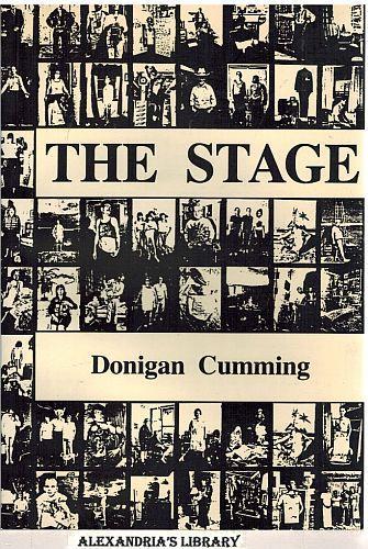 Donigan Cumming: The Stage: Donigan, Cumming