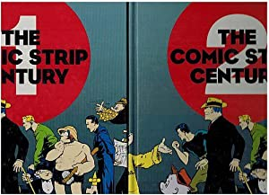 The Comic Strip Century: Celebrating 100 Years of an American Art Form: Two Volumes: Bill ...