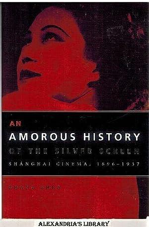 An Amorous History of the Silver Screen: Zhen, Zhang