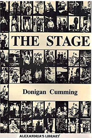 Donigan Cumming: The Stage: Donigan, Cumming