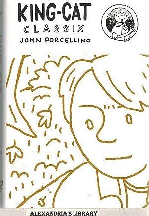 King-Cat Classix: The Best of King-Cat Comics: Porcellino, John